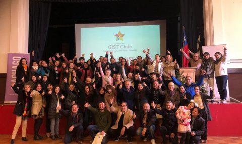 GIST celebró su aniversario con un conversatorio realizado en la Universidad San Sebastián.
